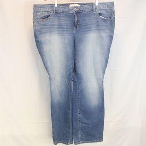 Torrid Denim Women's 24R Jeans
